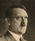 Adolf si que sabía