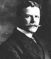 Hamilton Wright: uno de los primeros narcocruzados