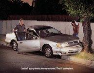 Aquí si estamos de acuerdo: si fumas, no conduzcas (o viceversa)